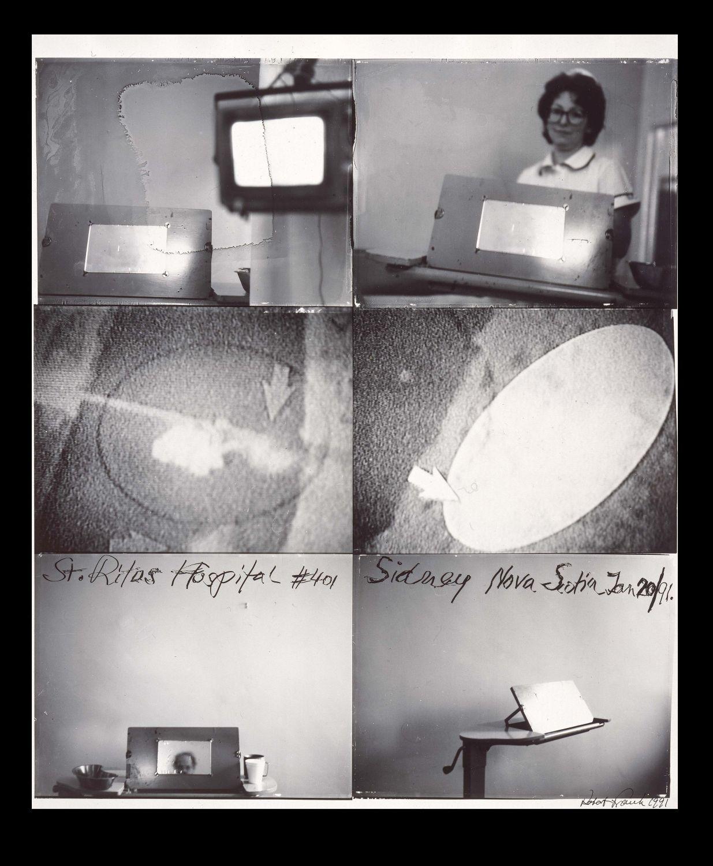 Robert Frank potenció su talento a través de formatos como el cinematográfico y el editorial/ Foto: IVAM y Robert Frank