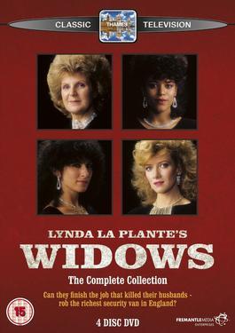 """Liam Neeson se ha declarado admirador de la serie """"Las viudas"""""""