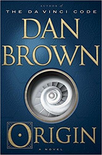 """Dan Brown estuvo un tiempo en Barcelona, para documentarse de cara a construir el argumento de """"Origen"""""""