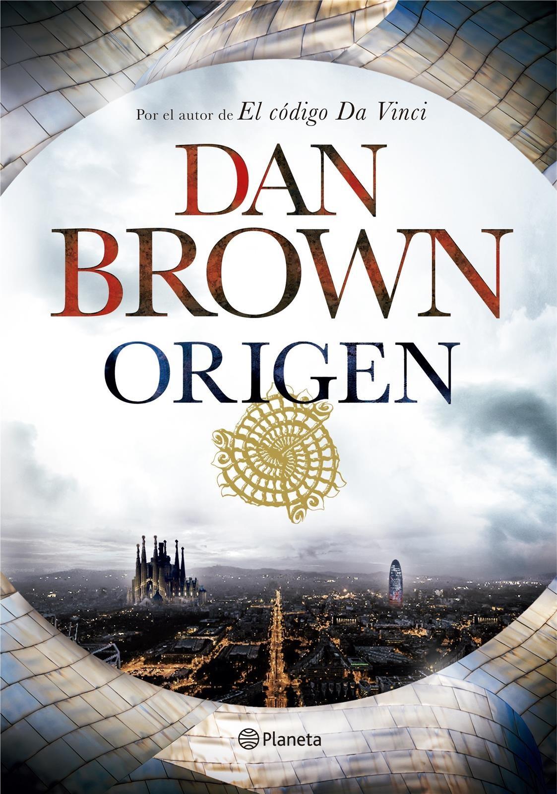 Dan Brown llevaba unos años en busca de desarrollar uno de sus trabajos en España