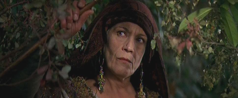 """Terele Pávez consiguió con """"La Celestina"""" (Gerardo Vera, 1996) una de sus mejores interpretaciones en la pantalla grande"""