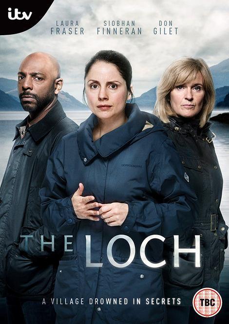 The Loch ha sido rodada en escenarios naturales de Holanda y Australia
