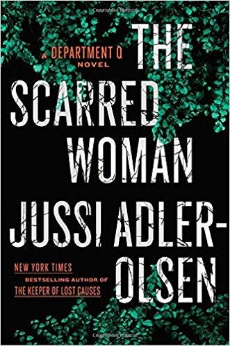 """Jussi Adler-Olsen ha presentado """"The Scarred Woman"""" apenas un año después de la aparición de """"Selfies"""""""