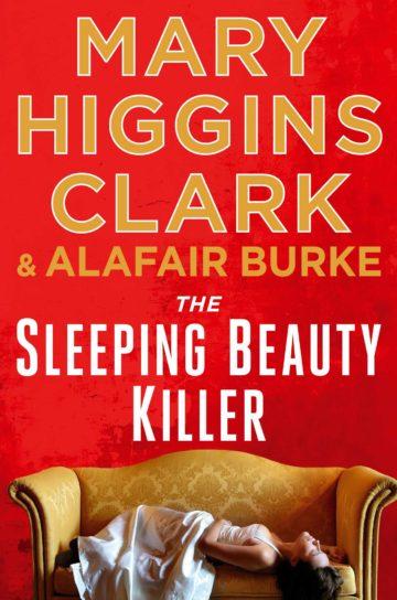 """Mary Higgins Clark acababa de exhibir el último caso de Laurie Moran, en """"The Sleeping Beauty Killer"""""""