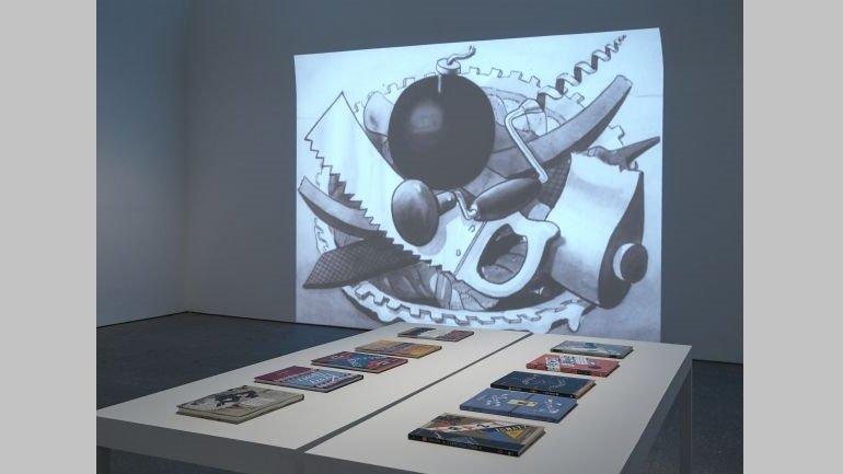 George Herriman ayudó a crear nuevas audiencias en periódicos como Los Angeles Times/ Foto: Museo Nacional Centro de Arte Reina Sofía