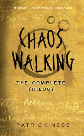 Tom Holland conocía las tres novelas originales en las que se basa el filme, escritas por Patrick Ness